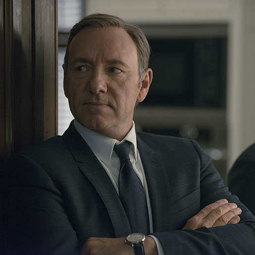New <i>House of Cards</i> Promos Prepare You for Season 2