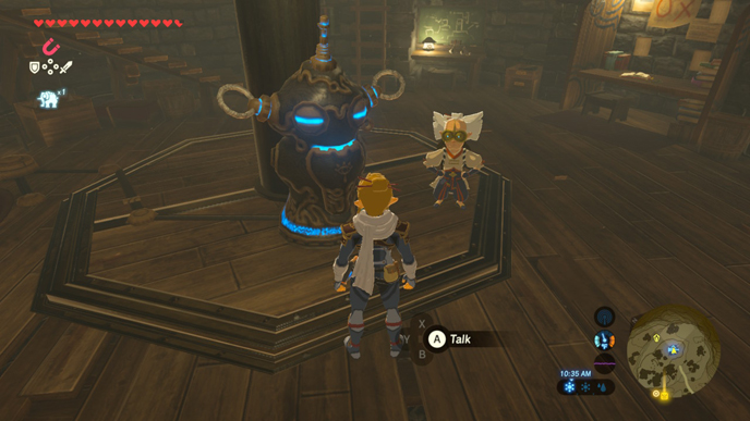 How To Get Every Piece Of Armor In Breath Of The Wild And Upgrade It Too Paste