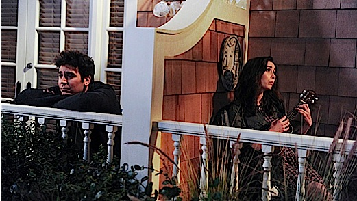 """<i>How I Met Your Mother</i> Review: """"How Your Mother Met Me"""" (Episode 9.16)"""