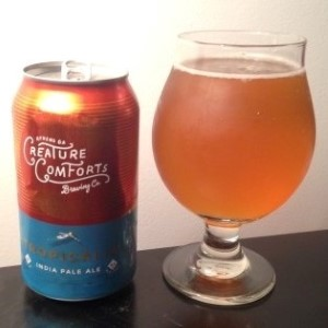Creature Comforts Tropicalia IPA Review