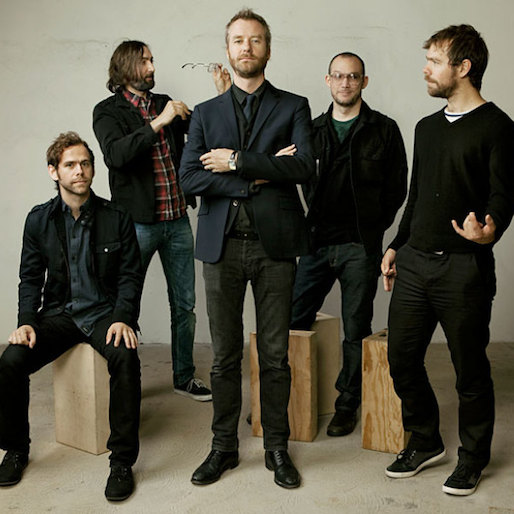 "Watch The National's ""I Need My Girl"" Video"