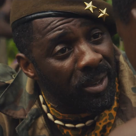 Netflix Takes a Bold Step Into Film with <i>Beasts of No Nation</i> Trailer