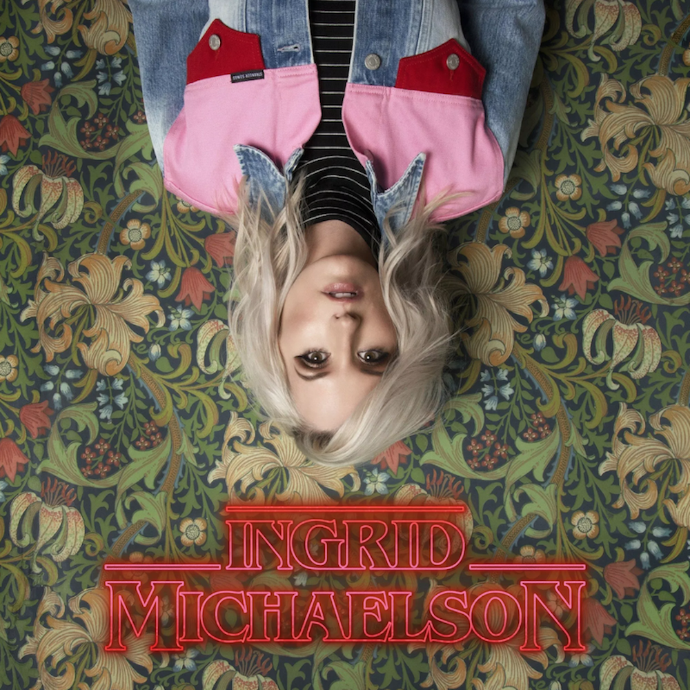 Ingrid Michaelson To Release Stranger Things Themed Album