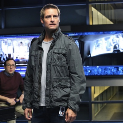 """<i>Intelligence</i> Review: """"Red X"""" (Episode 1.2)"""