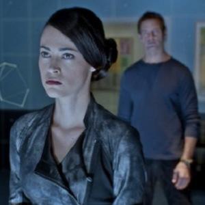 "<i>Intelligence</i> Review: ""Mei Chen Returns"" (Episode 1.03)"