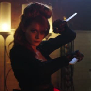 Watch: Martial Arts/Western Fusion in AMC's <i>Into the Badlands</i> Trailer