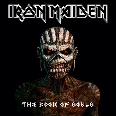 Iron Maiden: <i>The Book of Souls</i>