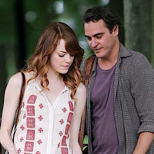 <i>Irrational Man</i> (2015 Cannes review)