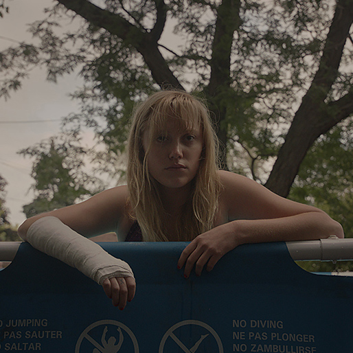 <i>It Follows</i> Star Maika Monroe on Modern Horror and Overnight Success