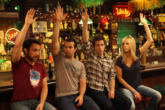 """<i>It's Always Sunny in Philadelphia</i> Review: """"The Gang Recycles Their Trash"""" (Episode 8.02)"""