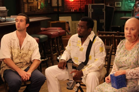"<i>It's Always Sunny in Philadelphia</i> Review: ""Charlie's Mom Has Cancer"" (Episode 8.06)"