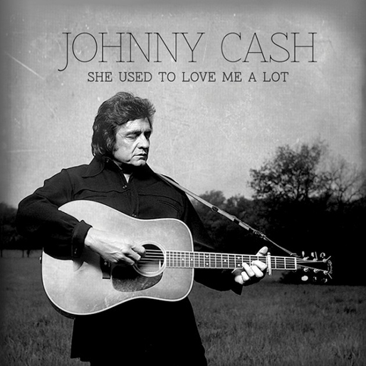 "Elvis Costello Remixes Johnny Cash's ""She Used to Love Me a Lot"""
