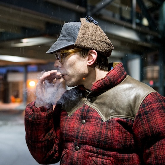 A Day in the Life: Justin Townes Earle