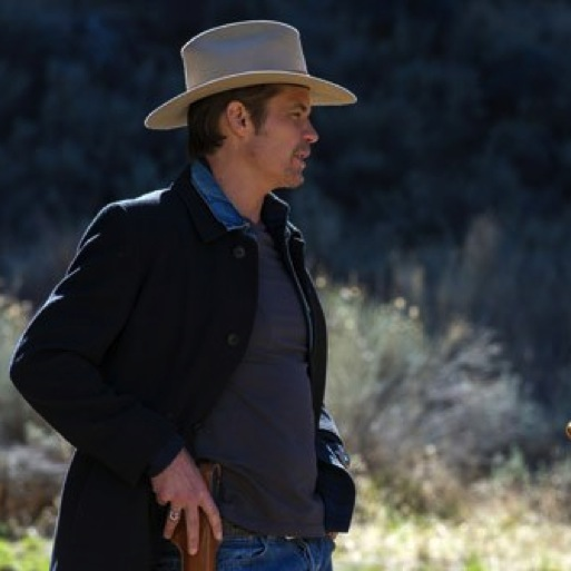 """<i>Justified</i> Review: """"Collateral"""""""