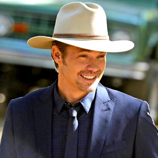 """<i>Justified</i> Review: """"Cash Game"""""""