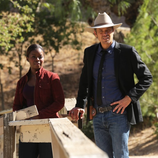"<i>Justified</i> Review: ""Noblesse Oblige"""