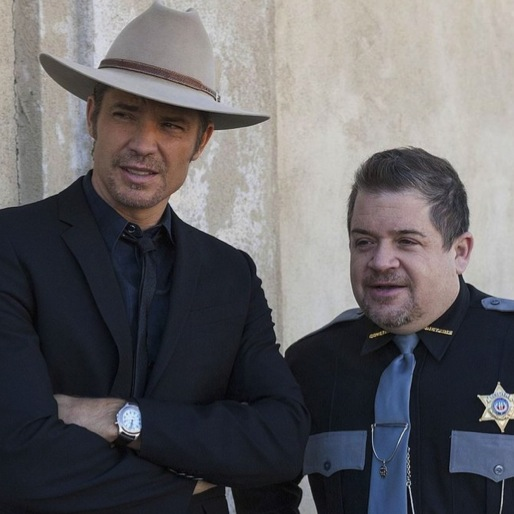 """<i>Justified</i> Review: """"Sounding"""""""