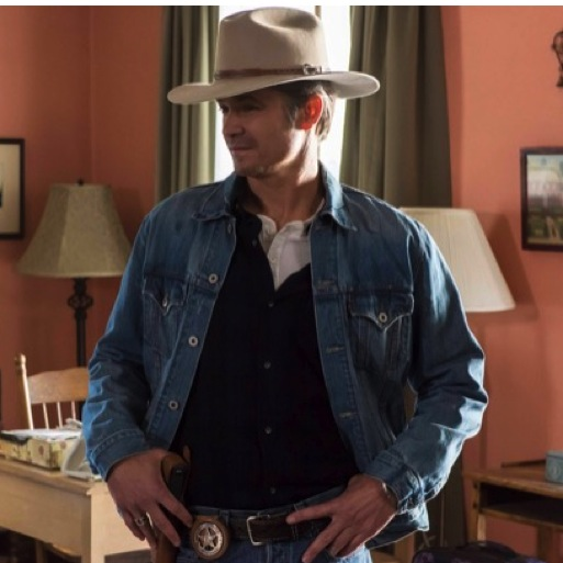 """<i>Justified</i> Review: """"Dark as a Dungeon"""""""