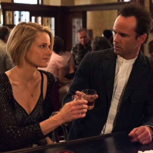 """<i>Justified</i> Review: """"Burned"""""""