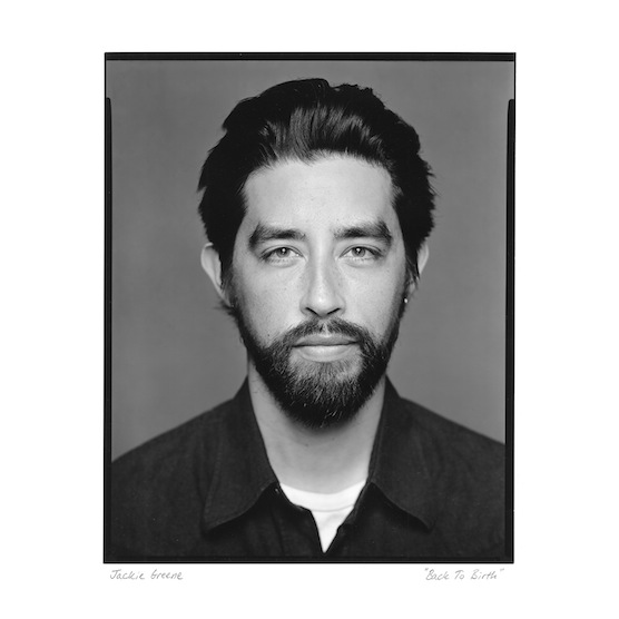 "Video Premiere: Jackie Greene - ""Trust Somebody"""