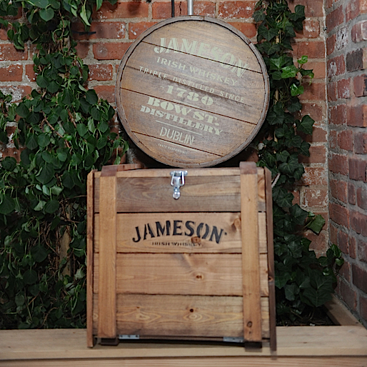Jameson Irish Whiskey Partners with Craft Breweries to Create Exclusive Barrel-Aged Brews