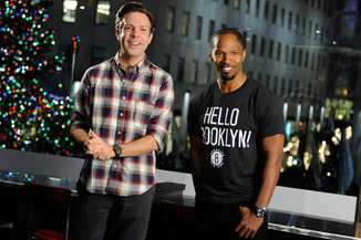 """<i>Saturday Night Live</i> Review: """"Jamie Foxx/Ne-Yo"""" (Episode 38.09)"""