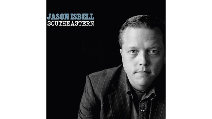 Jason Isbell: <i>Southeastern</i>