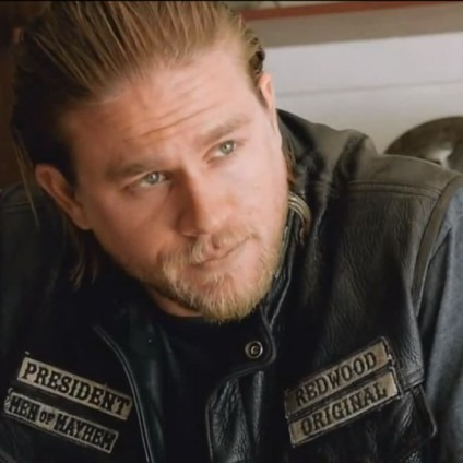 "<i>Sons of Anarchy</i> Review: ""Sweet and Vaded"" (Episode 6.07)"