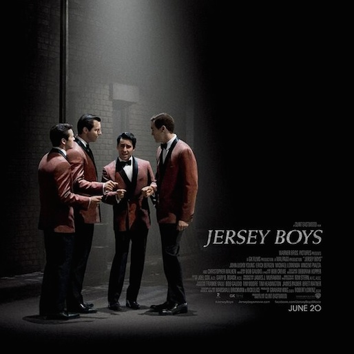 Watch the Trailer for Clint Eastwood's <i>Jersey Boys</i>