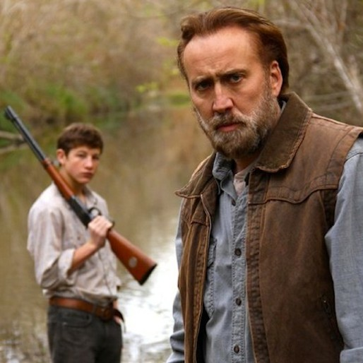 Watch the First Trailer for David Gordon Green's <i>Joe</i>