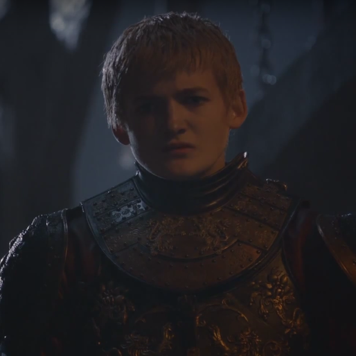 King Joffrey is a Hero in this Hilarious Re-Cut Fan Video