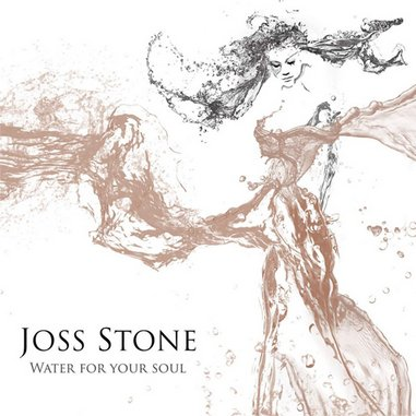 Joss Stone: <i>Water For Your Soul</i> Review