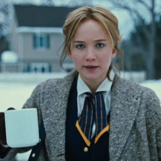 Trailer: Jennifer Lawrence is <i>Joy</i>, Subject of New David O. Russell Film