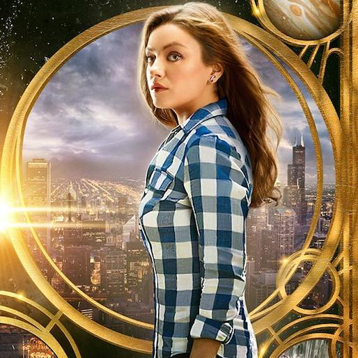 Watch the New Trailer for The Wachowskis' <i>Jupiter Ascending</i>