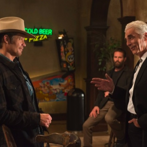 "<i>Justified</i> Review: ""Alive Day"""