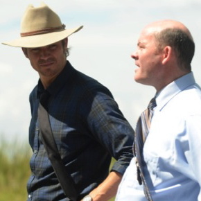 "<i>Justified</i> Review: ""A Murder of Crowes"" (Episode 5.01)"