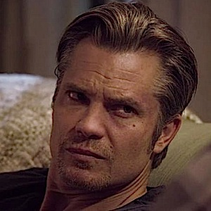"""Justified Review: """"Kill the Messenger"""" (Episode 5.06)"""