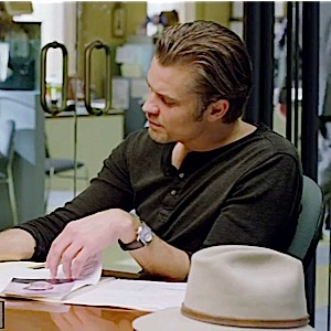 "<i>Justified</i> Review: ""Raw Deal"" (Episode 5.07)"