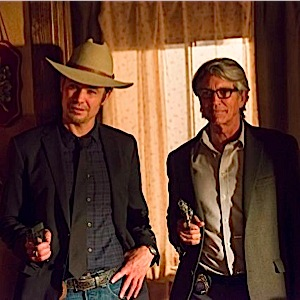 """<i>Justified</i> Review: """"Wrong Roads"""""""