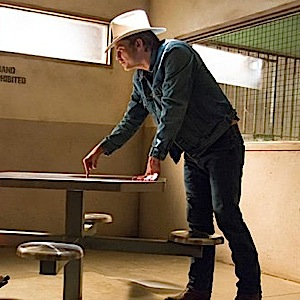 """<i>Justified</i> Review: """"Weight"""""""