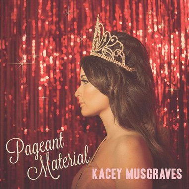 Kacey Musgraves: <i>Pageant Material</i> Review