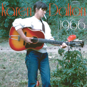 Karen Dalton
