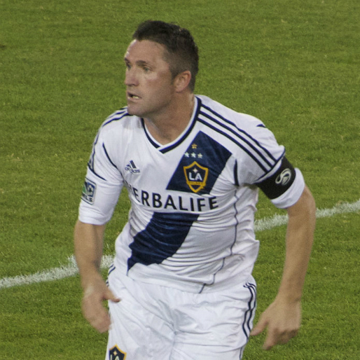 Deliberate or Accidental? Watch Robbie Keane's No-Look Assist for LA Galaxy