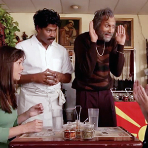 "<i>Key & Peele</i> Review: ""Quarterback Concussion"""