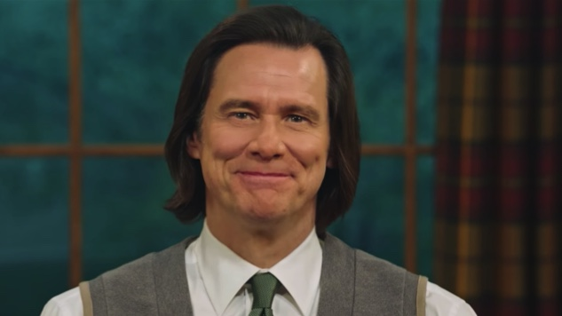 Kidding Showtime Header Jim Carrey Returns  Small Screen Showtimes