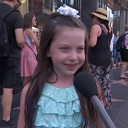 Jimmy Kimmel Asked Kids to Explain Gay Marriage and They Didn't Disappoint
