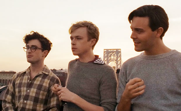 <i>Kill Your Darlings</i>