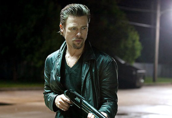 <i>Killing Them Softly</i>