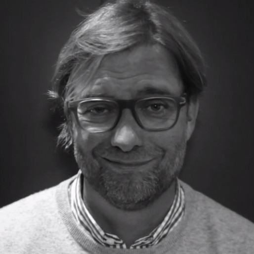 Jurgen Klopp Answers Interview Questions with Surprising Candor
