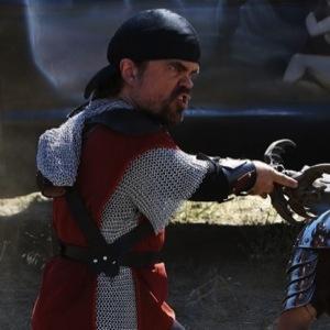 <i>Knights of Badassdom</i>